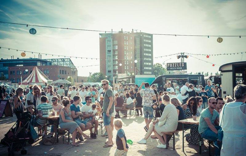 TREK - 'S-Hertogenbosch 2015