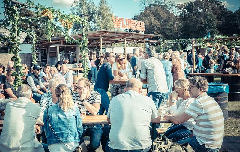 TREK - Den Haag 2019