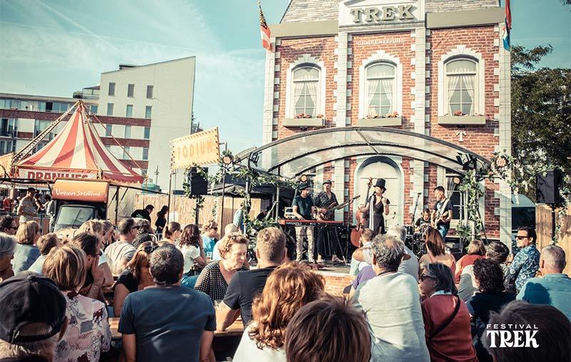 TREK - 'S-Hertogenbosch 2019